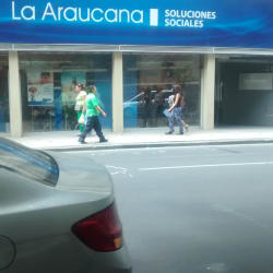 Caja de Compensación La Araucana - Morandé en Santiago