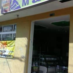Reposteria Tortas y Postres M&S en Bogotá