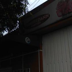 Broaster Dann Express en Bogotá