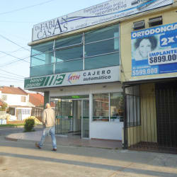 Clinicas Odontológicas Oral Health Castilla en Bogotá