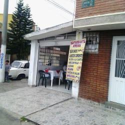 Restaurante Adrian  en Bogotá