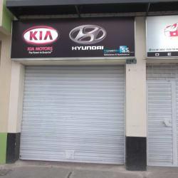 Repuestos S.S S.A.S en Bogotá