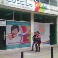 DIB Clínica de Ortodoncia  en Bogotá