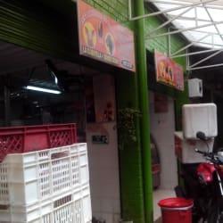 Distribuidora de Carnes La Clientela Donde Cesar en Bogotá