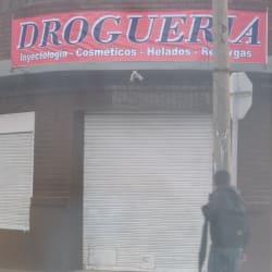 Drogueria Calle 50B en Bogotá