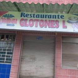 Restaurantes Glotones l en Bogotá