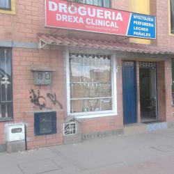Drogueria Drexa Clinical en Bogotá