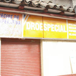 Droguería Droespecial  en Bogotá