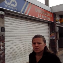 Drogueria La Novena en Bogotá