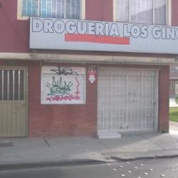Drogueria Los Gino´s en Bogotá