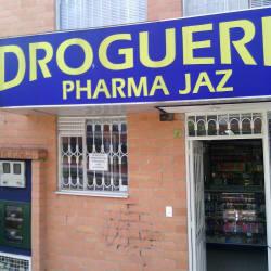 Drogueria Pharma Jaz en Bogotá