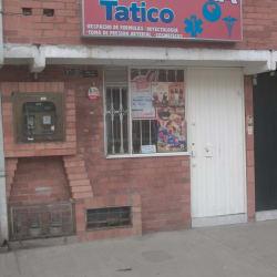 Drogueria Tatico en Bogotá