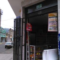 Drogueria Tellez Mini- Market en Bogotá