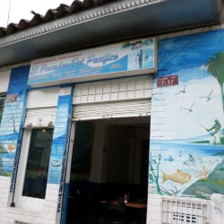 Restaurante Pescadería El Pescador del Pacífico en Bogotá