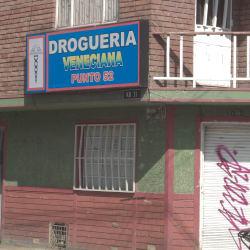 Droguería Veneciana Punto 52 en Bogotá