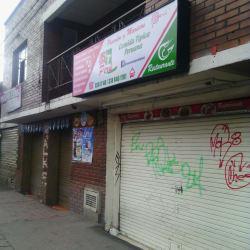 Restaurante Perú Funza en Bogotá