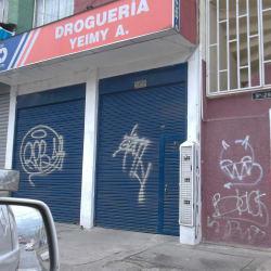 Drogueria Yeimy A. en Bogotá
