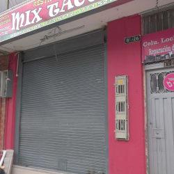 Restaurante mix tacos en Bogotá