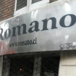 Romano en Santiago