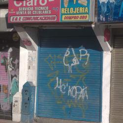 E&E Comunicaciones en Bogotá