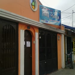 Easy Merca en Bogotá