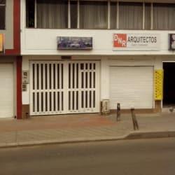 Restaurante y Salon de Eventos Son y Canela en Bogotá