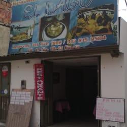 Restaurante y Pescadería El Lago en Bogotá