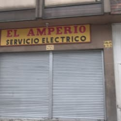 El Amperio en Bogotá