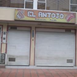 El Antojo Calle 60A en Bogotá