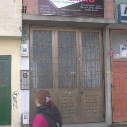 El Encanto  en Bogotá