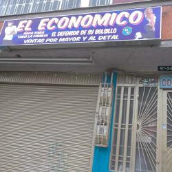 El Económico en Bogotá