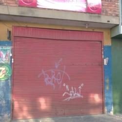 El Girasol Calle 68 en Bogotá