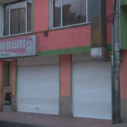 El Gran Brasero Calle 67B con 64 en Bogotá