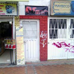 Rock City en Bogotá
