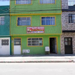 Pegantes Para Enchapes El Paisano en Bogotá