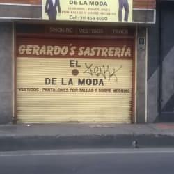 El Punto de la Moda en Bogotá