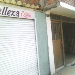 Sala de Belleza Camy en Bogotá