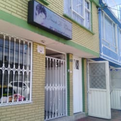 Sala de Belleza Brisos d' Chavo en Bogotá