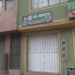 El Punto del Remate en Bogotá