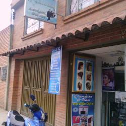 Sala de Belleza Andres Ramirez en Bogotá