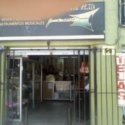 La Casa de la Música en Santiago