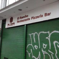 El Rancho Restaurante Pizzeria Bar en Bogotá
