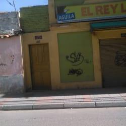 El Rey Leon en Bogotá