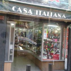 La Casa Italiana en Santiago