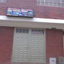 Electro Rueda en Bogotá