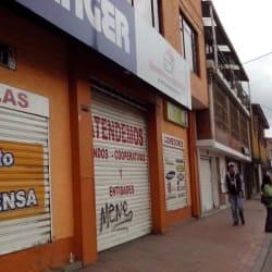 Electrodomesticos Nuevo Hogar en Bogotá