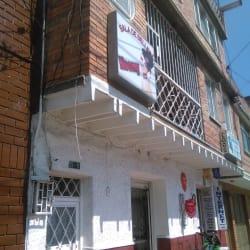 Sala de Belleza Noemi en Bogotá