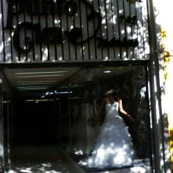 Punto Clave - Puente en Santiago