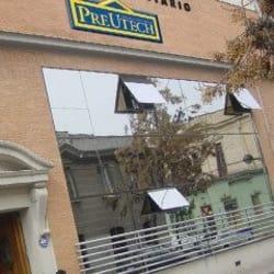 Preuniversitario Preutech - Casa Central en Santiago