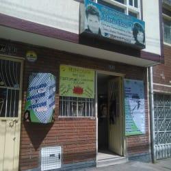 Sala de Belleza Maria Elena V en Bogotá